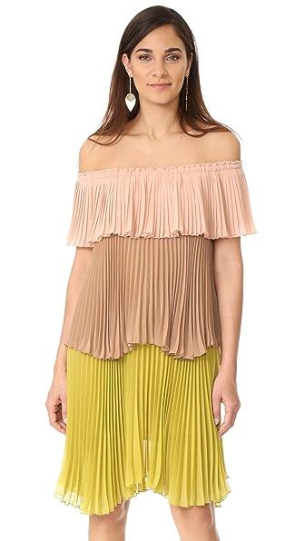 DELFI Collective Dolly Dress - Multi