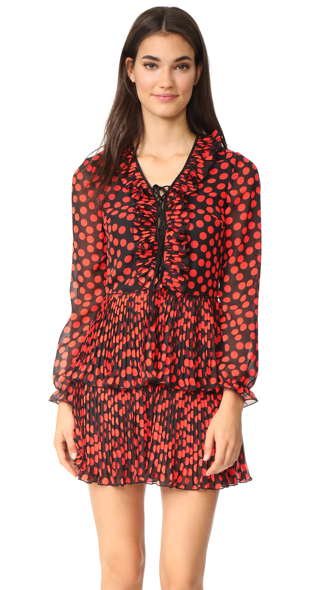 DELFI Collective Kiki Dress - Multi