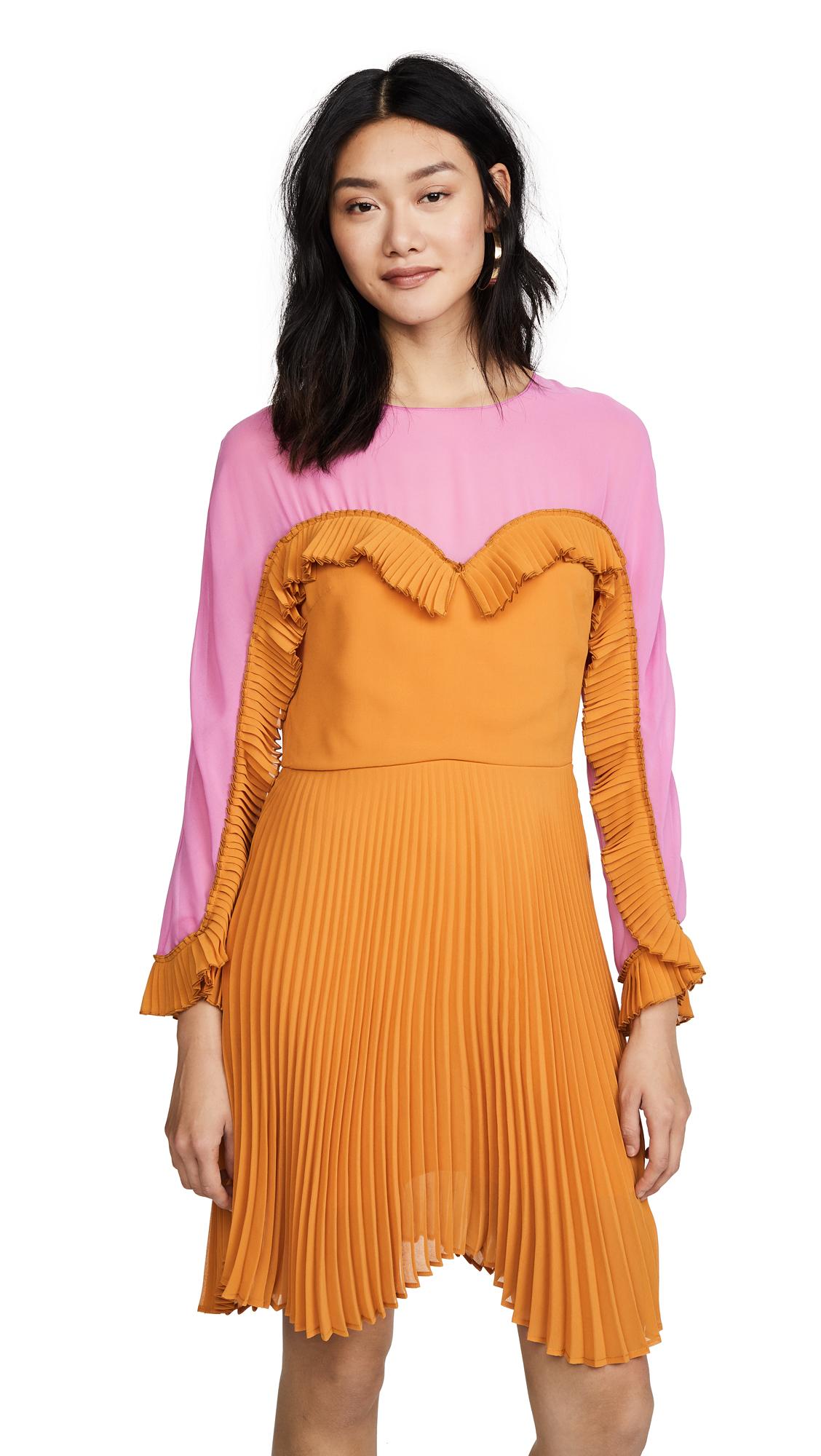 DELFI Collective Katie Dress