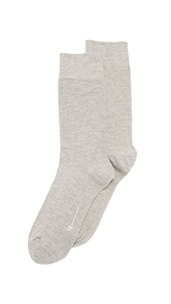 Democratique Socks Originals Solid Socks