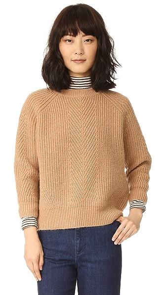 DEMYLEE Chelsea Sweater