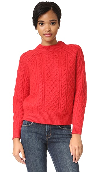 DEMYLEE Alice Sweater