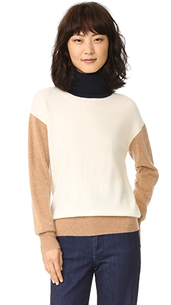 DEMYLEE Jet Sweater