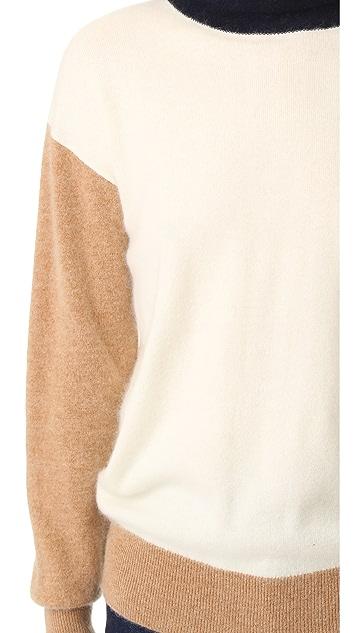 DEMYLEE Jet Sweater