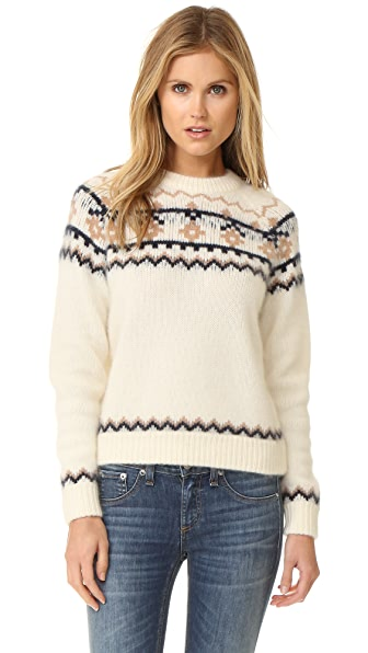 DEMYLEE Daria Sweater