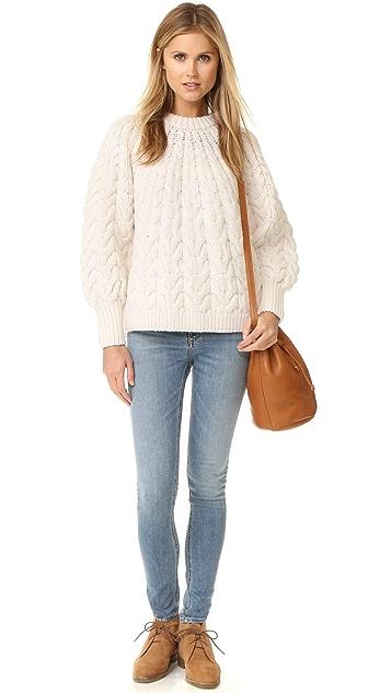 DEMYLEE Marion Sweater