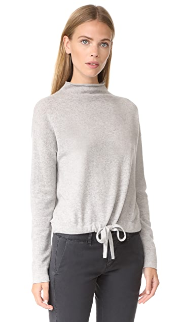 DEMYLEE Karen Cashmere Sweater