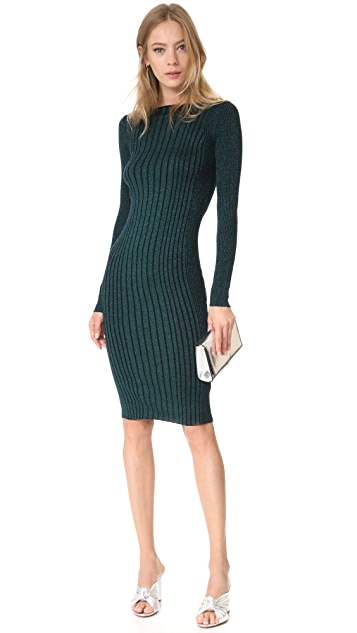 DEMYLEE Wyatt Sweater Dress