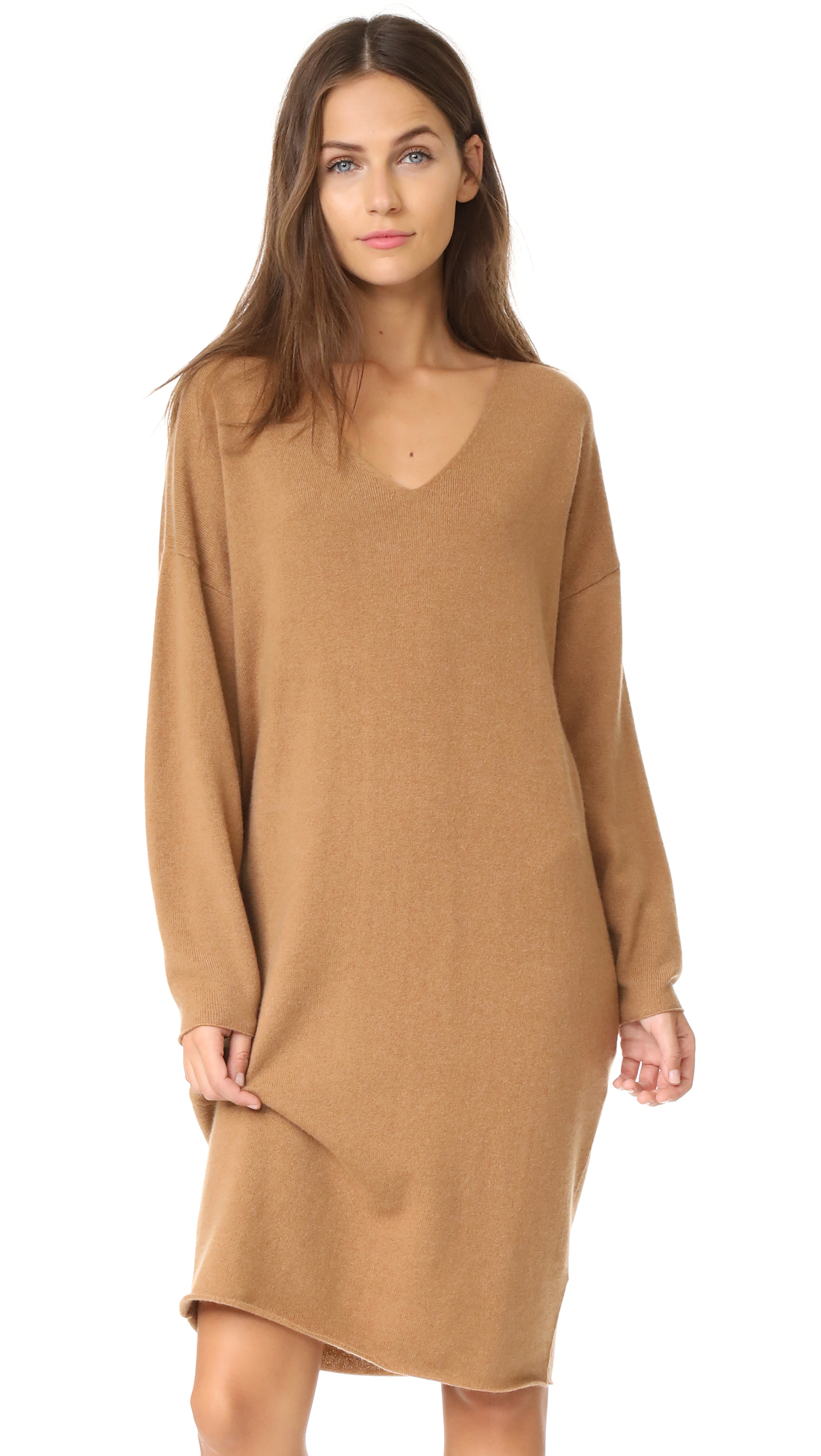 DEMYLEE Paddington Sweater Dress
