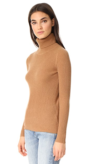 DEMYLEE Mackena Turtleneck Sweater