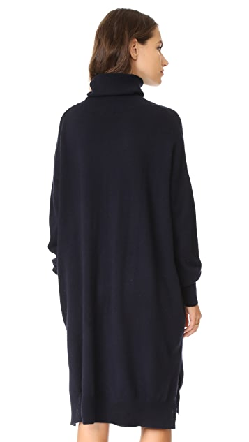 DEMYLEE Lyndon Sweater Dress