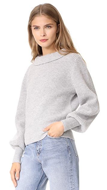 DEMYLEE Claudette Sweater