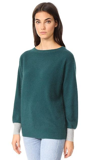 DEMYLEE Morris Sweater