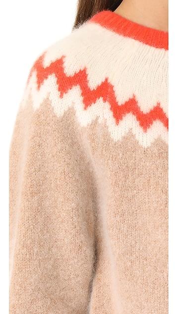 DEMYLEE 10th Anniversary Ryen Sweater