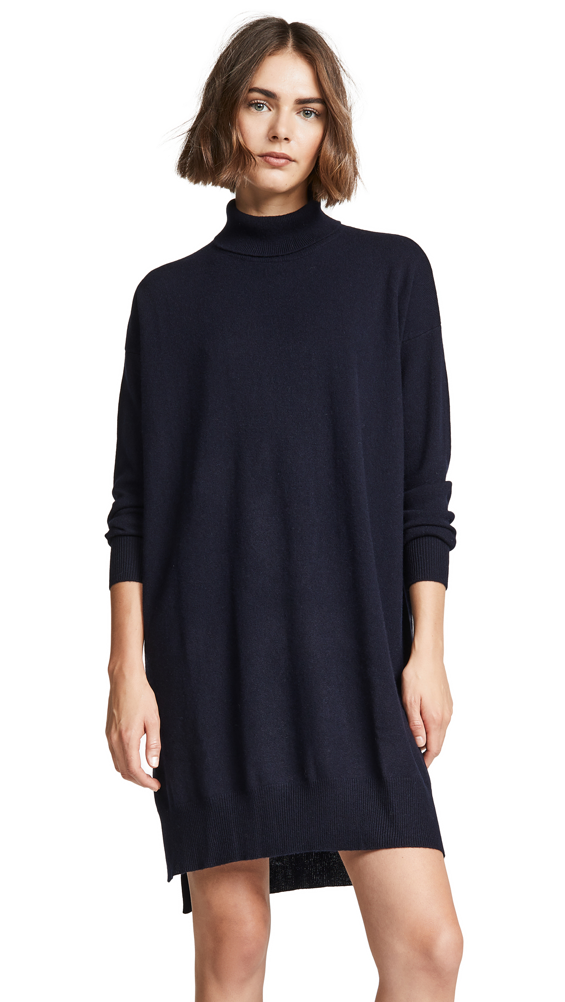 DEMYLEE Eliza Cashmere Dress