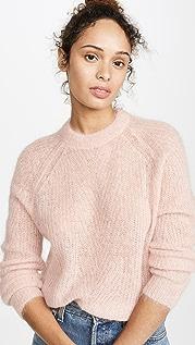 DEMYLEE Chelsea Mohair Sweater
