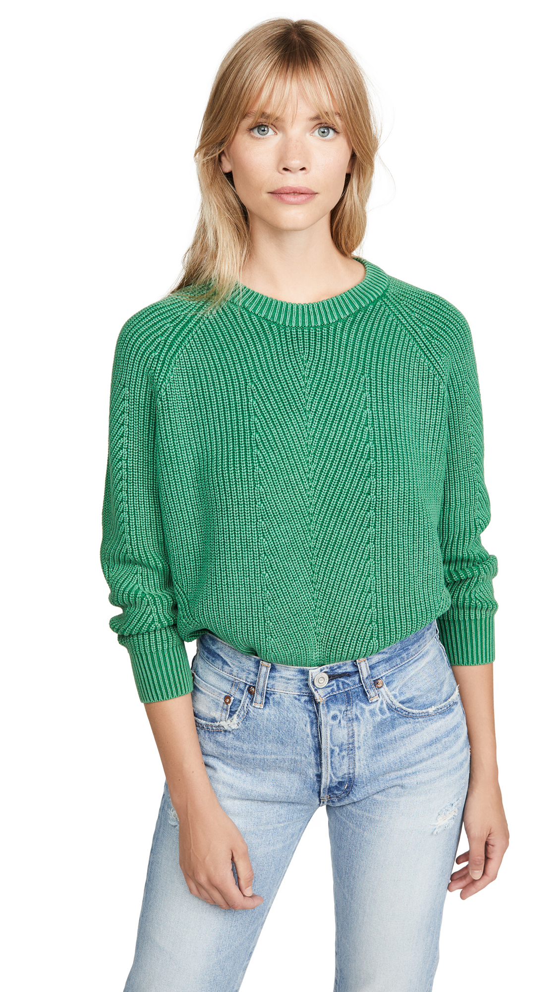 Buy DEMYLEE online - photo of DEMYLEE Chelsea Sweater
