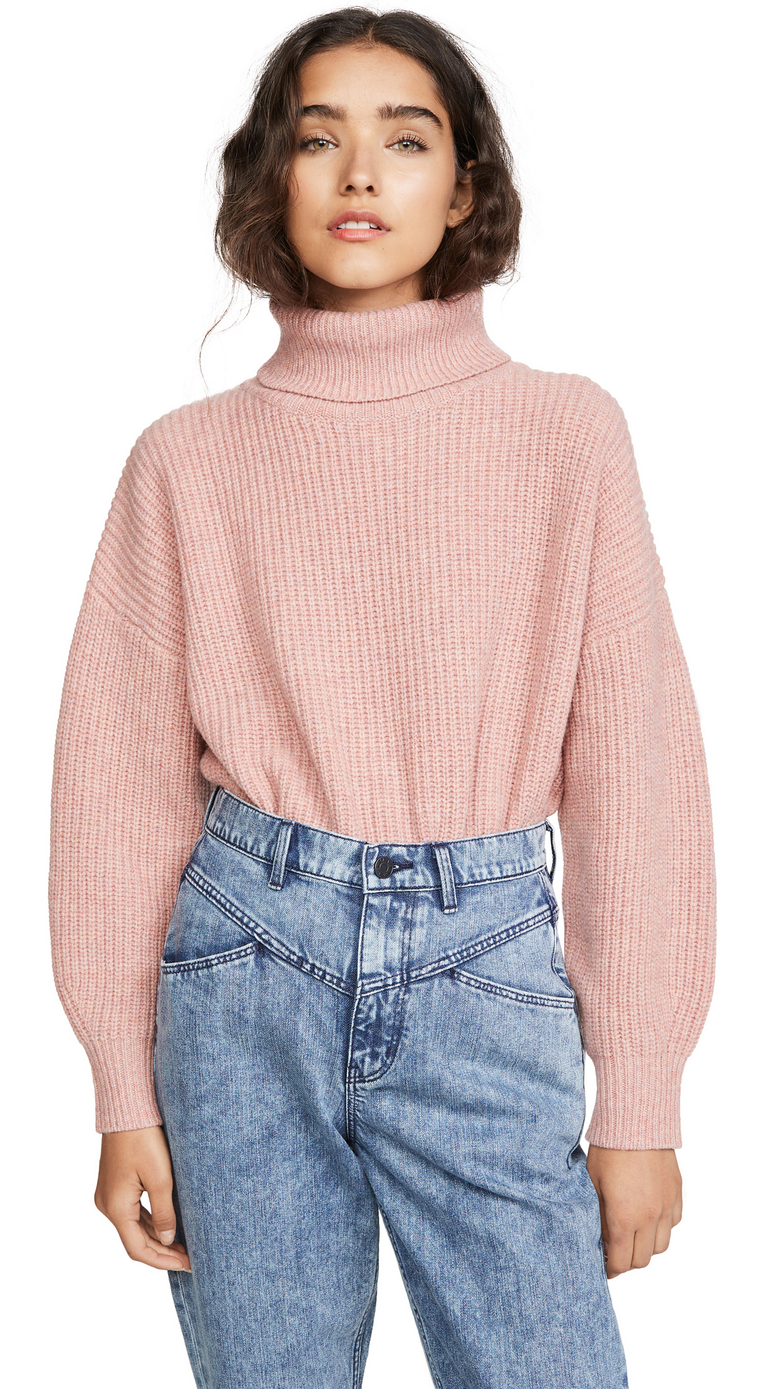 Buy DEMYLEE online - photo of DEMYLEE Tillie Sweater