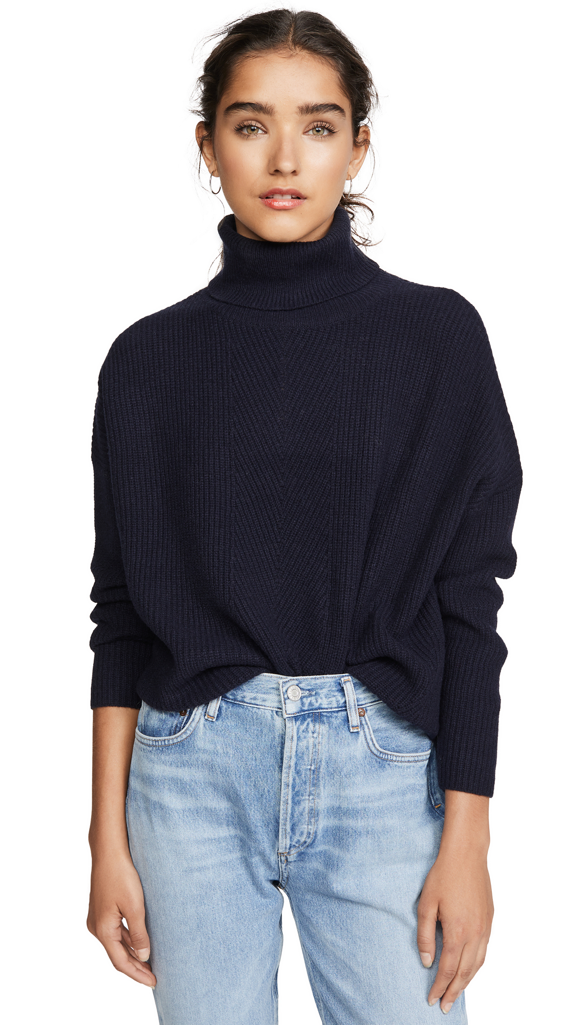Buy DEMYLEE online - photo of DEMYLEE Harrison Sweater