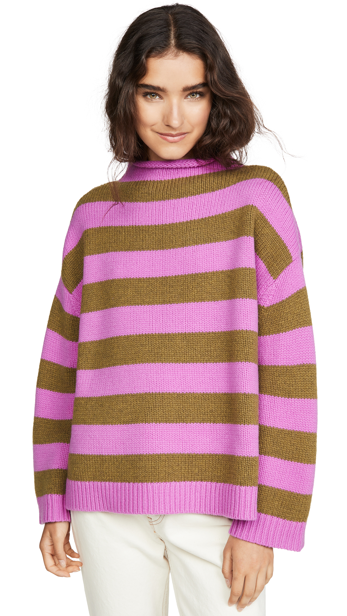 Buy DEMYLEE online - photo of DEMYLEE Minnie Sweater