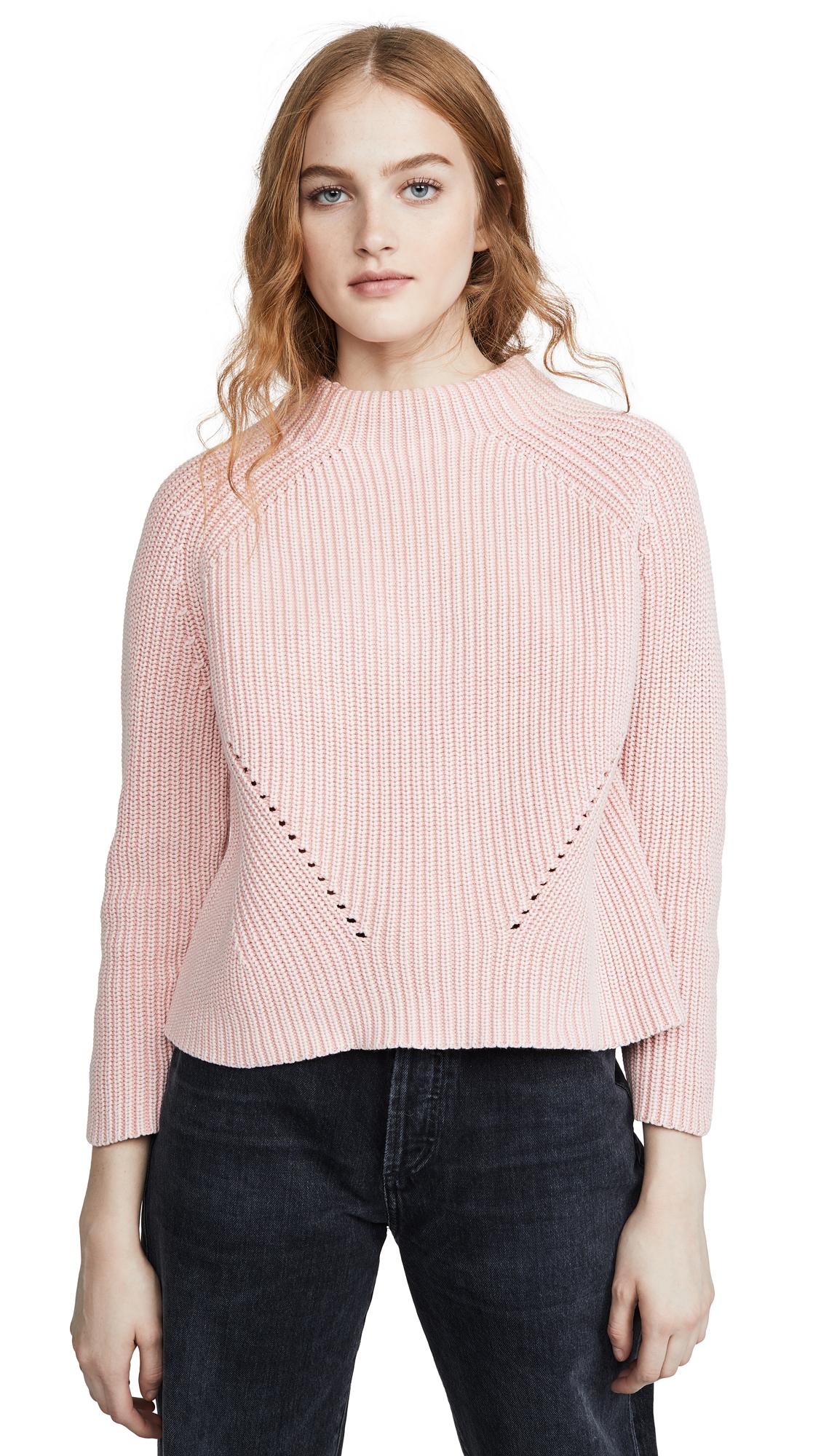 Buy DEMYLEE online - photo of DEMYLEE Daphne Sweater