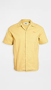 Deus Ex Machina Manila Short Sleeve Shirt