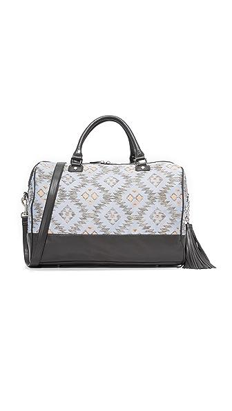Deux Lux Дорожная сумка Playa