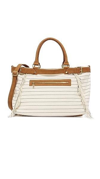 Deux Lux Calistoga Weekender Bag
