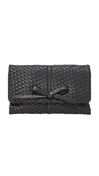 Deux Lux Barrow Clutch - Black