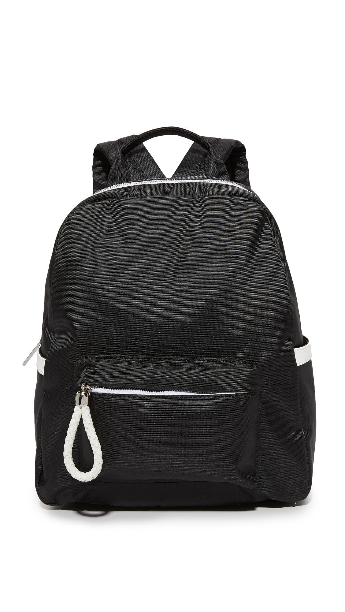 Deux Lux Deux Lux x Shopbop Backpack - Black/Optic White