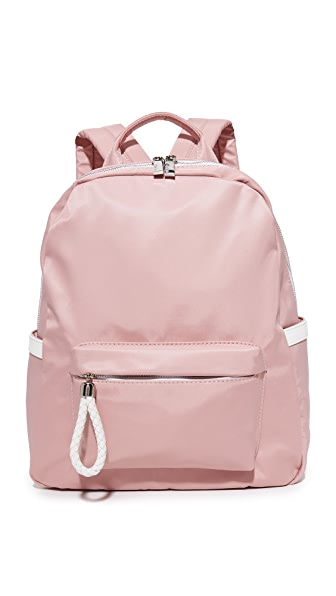 Deux Lux Deux Lux x Shopbop Backpack - Rose/Optic White