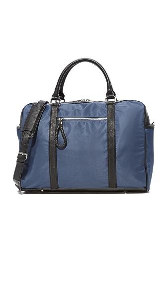 Deux Lux Weekender Bag - Ocean