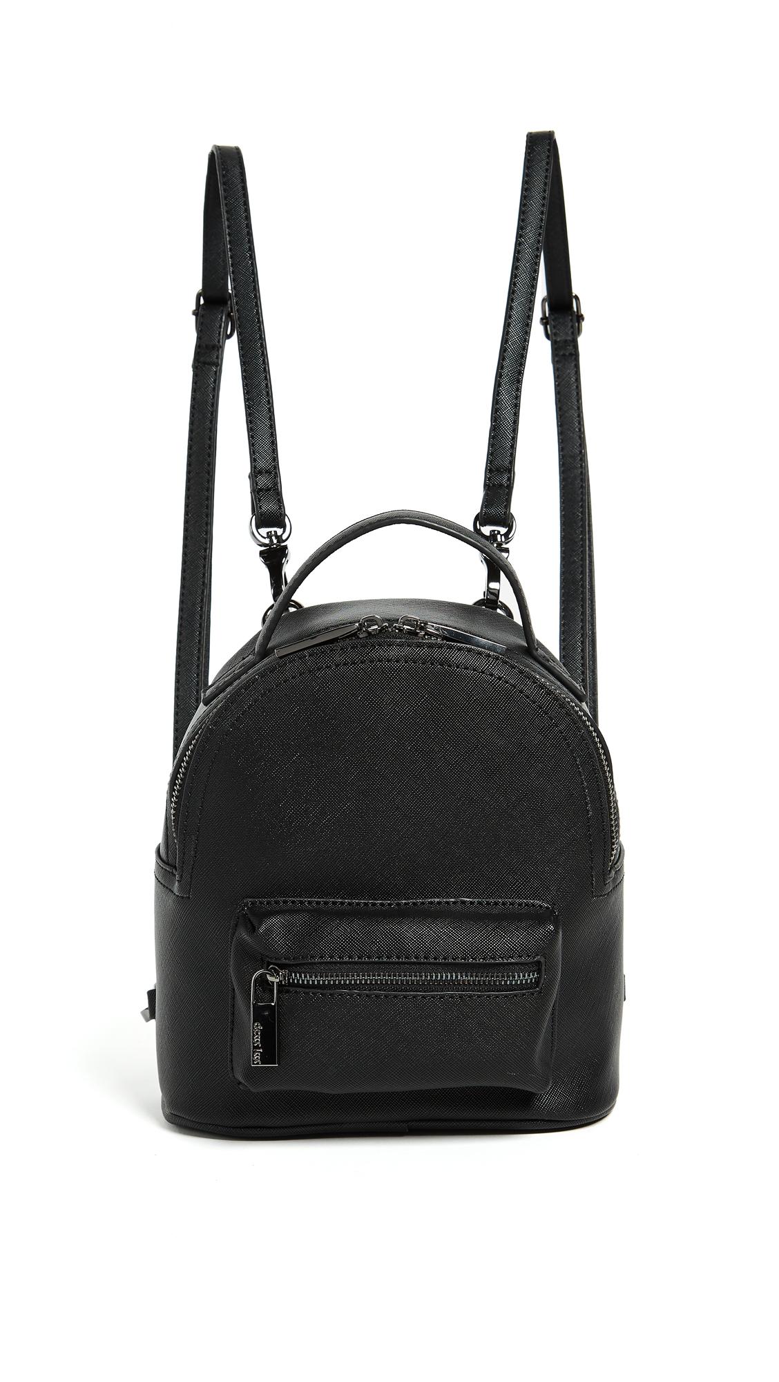 Deux Lux Annabelle Mini Backpack - Black