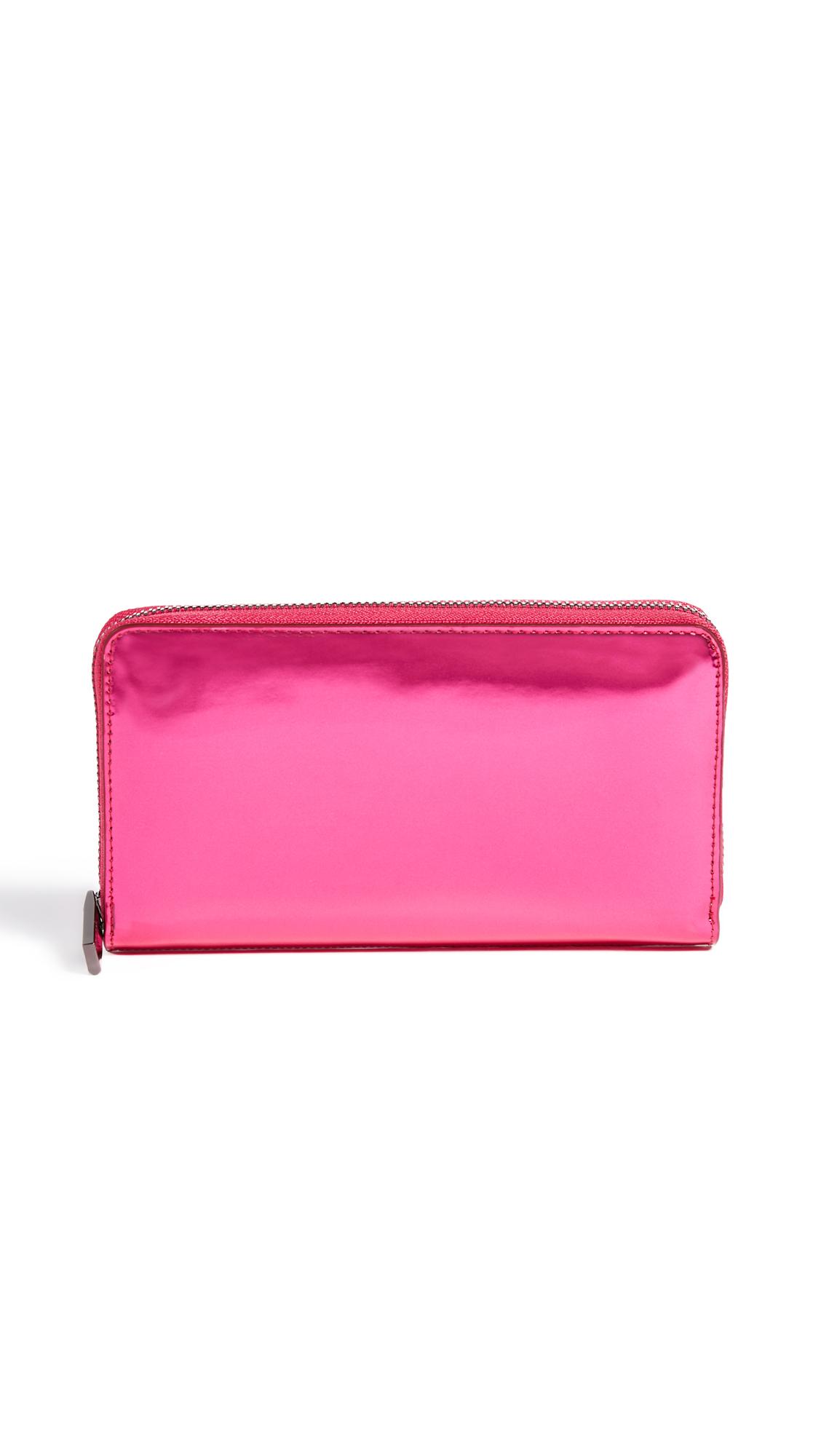 Deux Lux Skyline Wallet - Pink