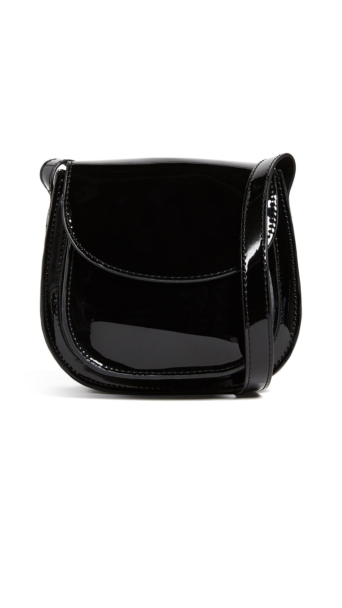 Deux Lux Skyline Cross Body Bag - Black