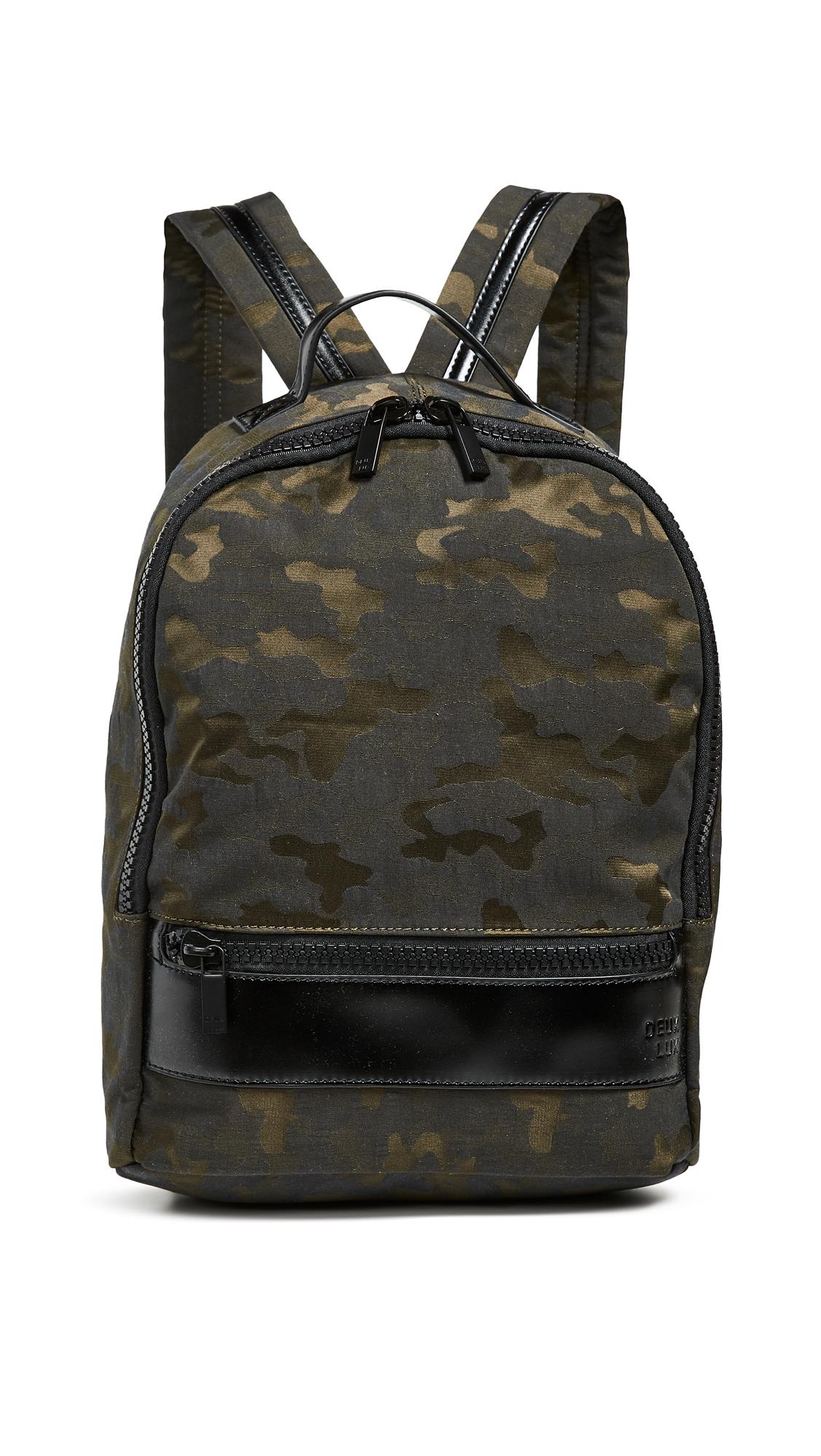 DEUX LUX Flow Backpack in Olive