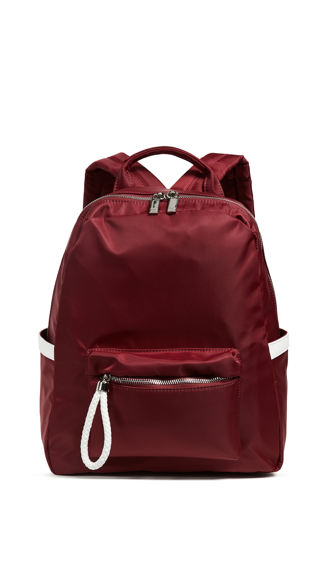 DEUX LUX X Shopbop Backpack in Bordeaux