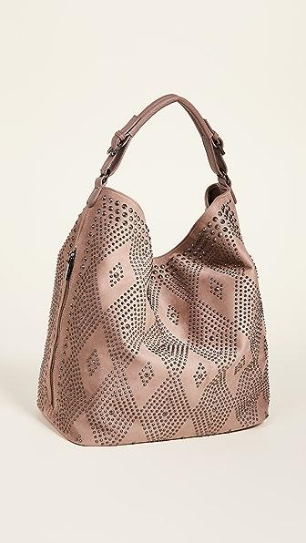Nolita Hobo Bag in Mink