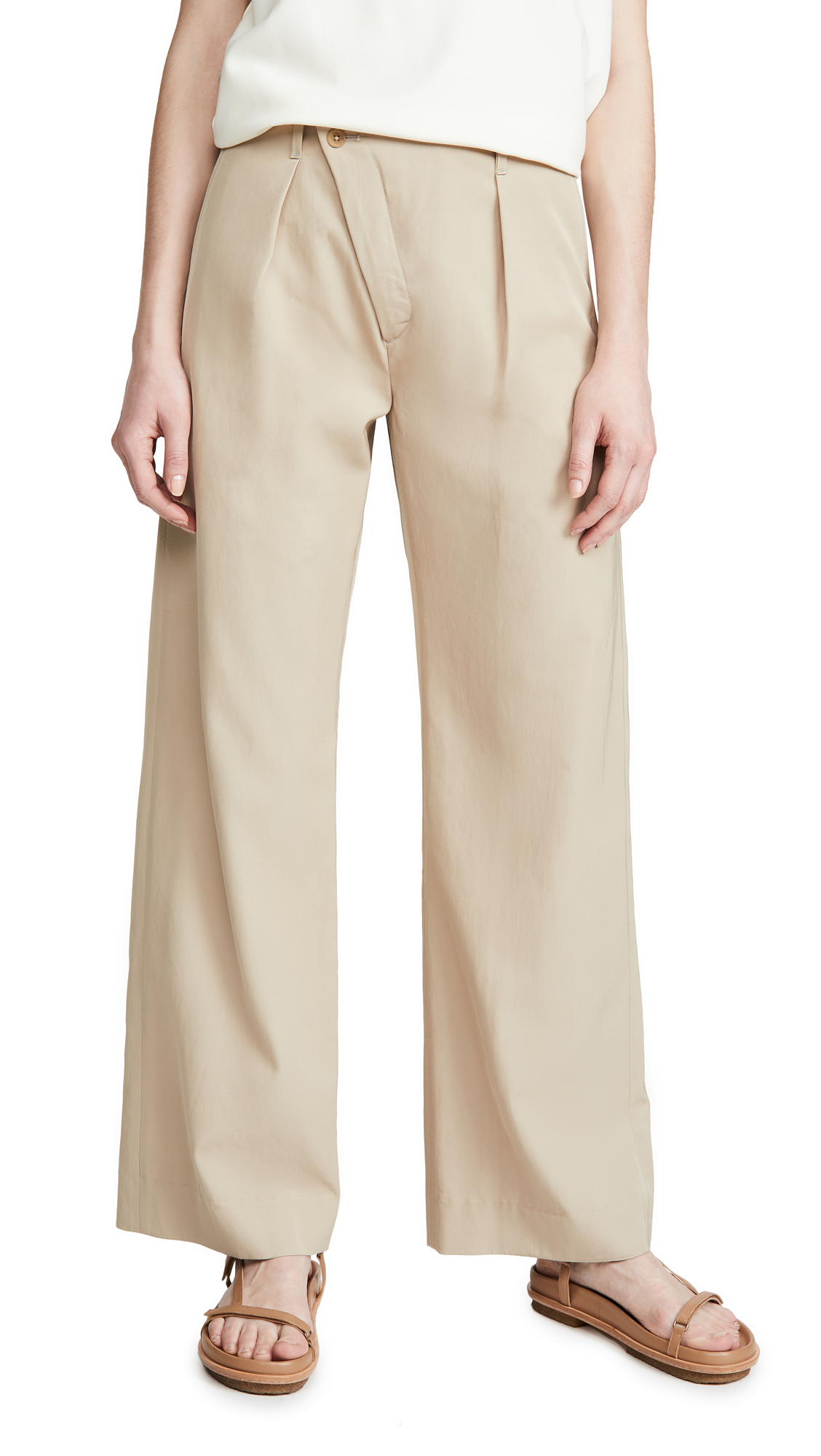 Buy Deveaux online - photo of Deveaux Tina Pants