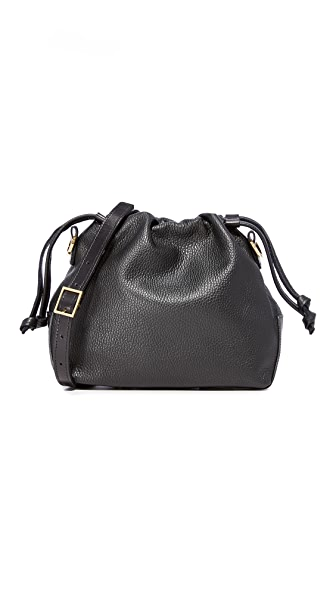 Danielle Foster Bella Mini Bag - Black