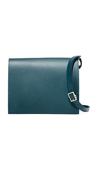 Danielle Foster Nina Box Bag - Multi
