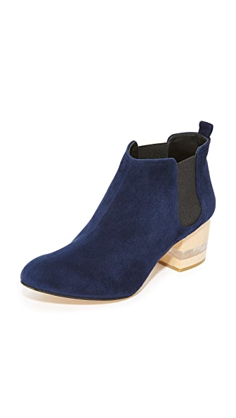 Dear Frances Float Booties