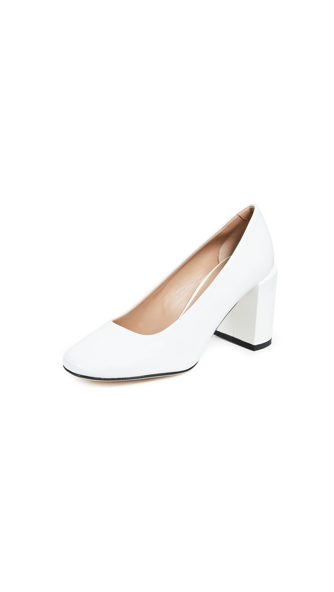 Dear Frances Nina Pumps