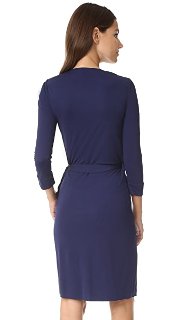 Dvf wrap dresses cheap