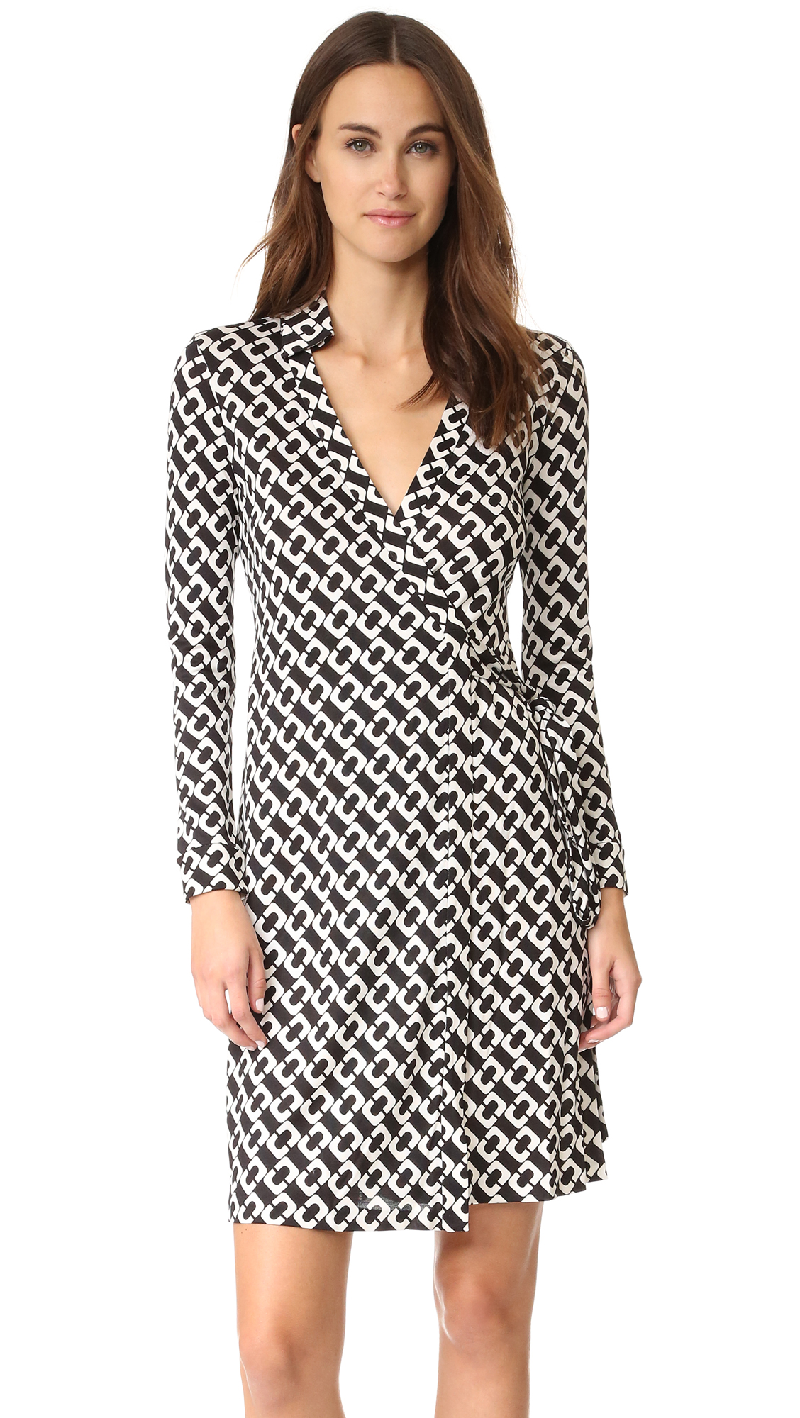 Diane von furstenberg dresses and clothing cj online stores for Diane von furstenberg clothes
