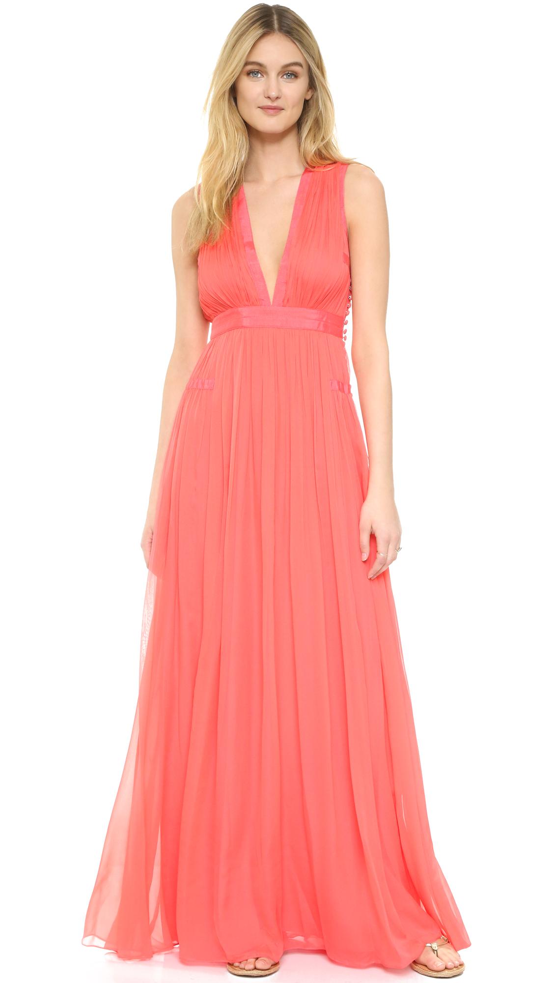 Diane von Furstenberg Lelani Maxi Dress | SHOPBOP