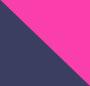 Midnight/Vivid Pink