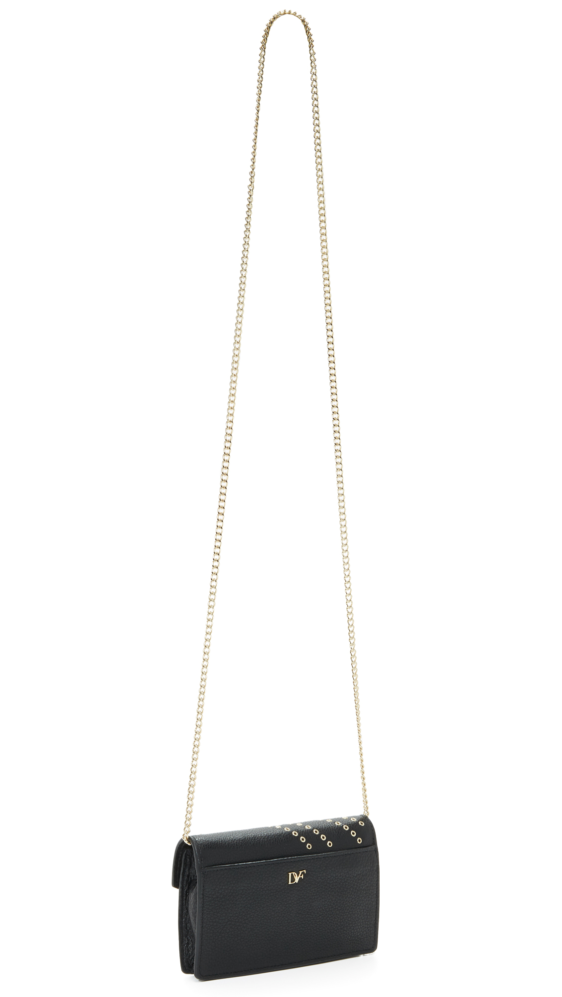Diane von Furstenberg 440 Gallery Bitsy Cross Body Bag | SHOPBOP ... for Ring Stand Chemistry  146hul