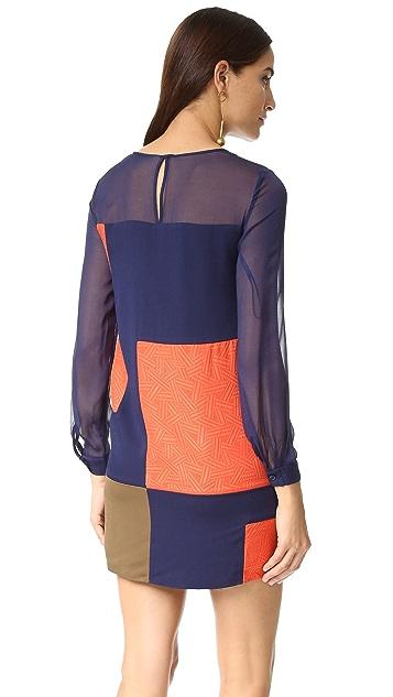 Diane von Furstenberg Raegan Dress