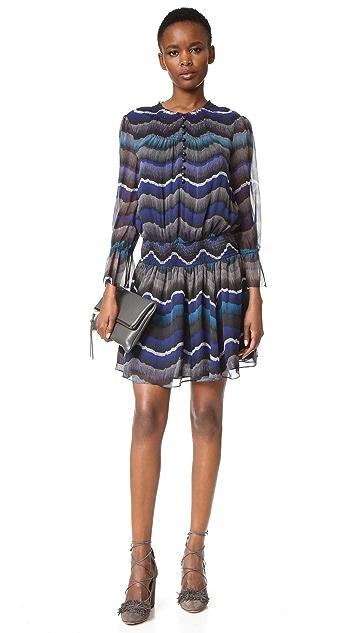Diane von Furstenberg Kelley Dress